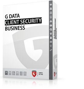 Bild für G DATA CLIENT SECURITY BUSINESS