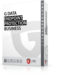 Bild für G DATA ENDPOINT PROTECTION