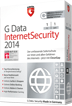 G DATA InternetSecurity 2014 - jetzt mit CloseGap