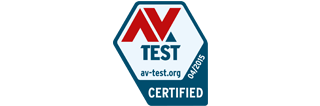 Award Logo AV Test April 2015