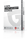 Image of the boxshot for G DATA CLIENT SECURITY BUSINESS
