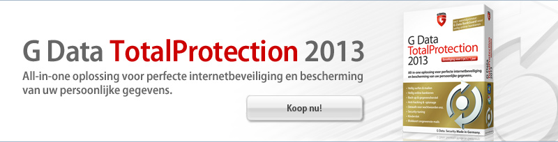 TotalProtection 2013